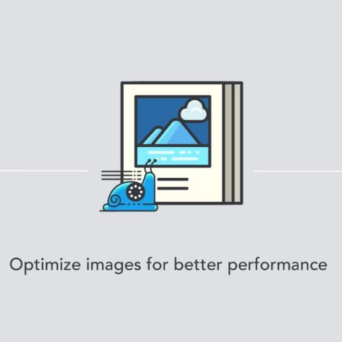 Images affect a performance of your WordPress site