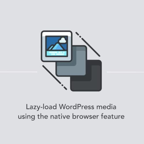 Native lazy loading images in your WordPress site