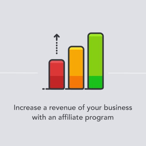 Increase revenue of your business with an affiliate program
