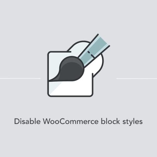 Disabling CSS styles of WooCommerce blocks